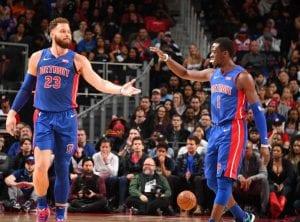 NBA Free Pick | Pistons at Nets