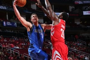 NBA Free Pick | Rockets at Mavericks