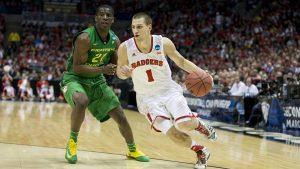 NCAA Tournament Free Pick | Oregon at Wisconsin