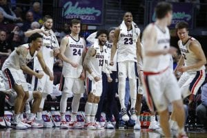 NCAAM West Coast Conference Final