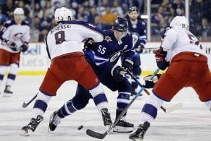 NHL Free Pick | Jets at Blue Jackets