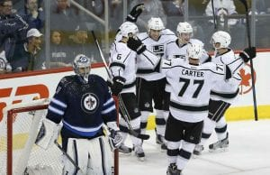 NHL Free Pick | Jets at Kings