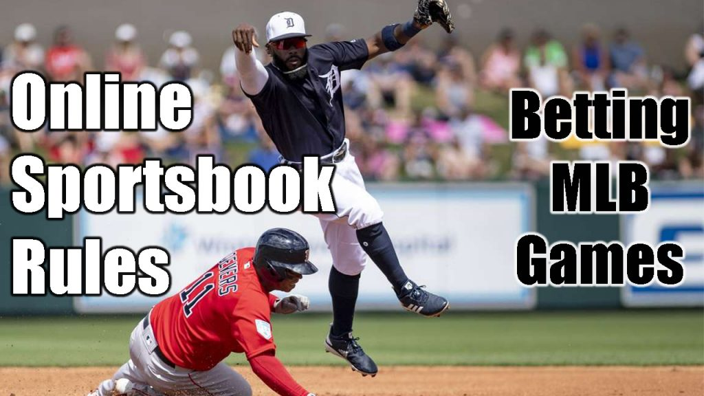 in play betting rules baseball