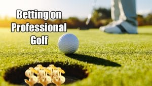 Online Sportsbook Rules | Betting on Professional Golf