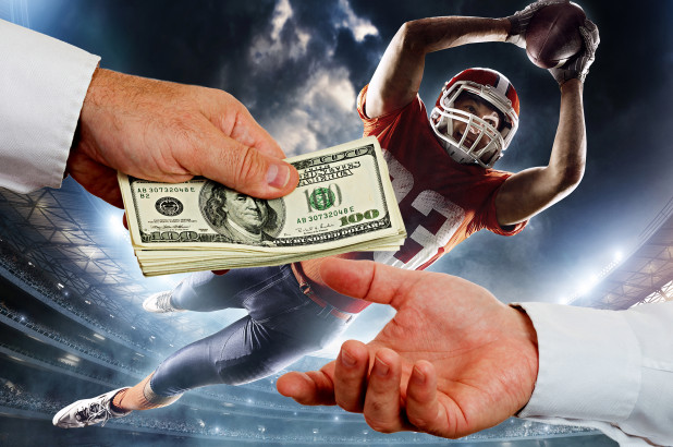 Betting on sports has become every day chatter