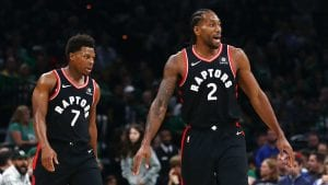 Can Kawhi lead the Raptors to the Promise Land?