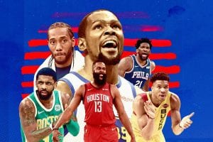 Complete odds to win the 2019 NBA Championship