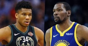 Despite Recent Breakdown, Warriors Still Heavy Favorite to Win It All