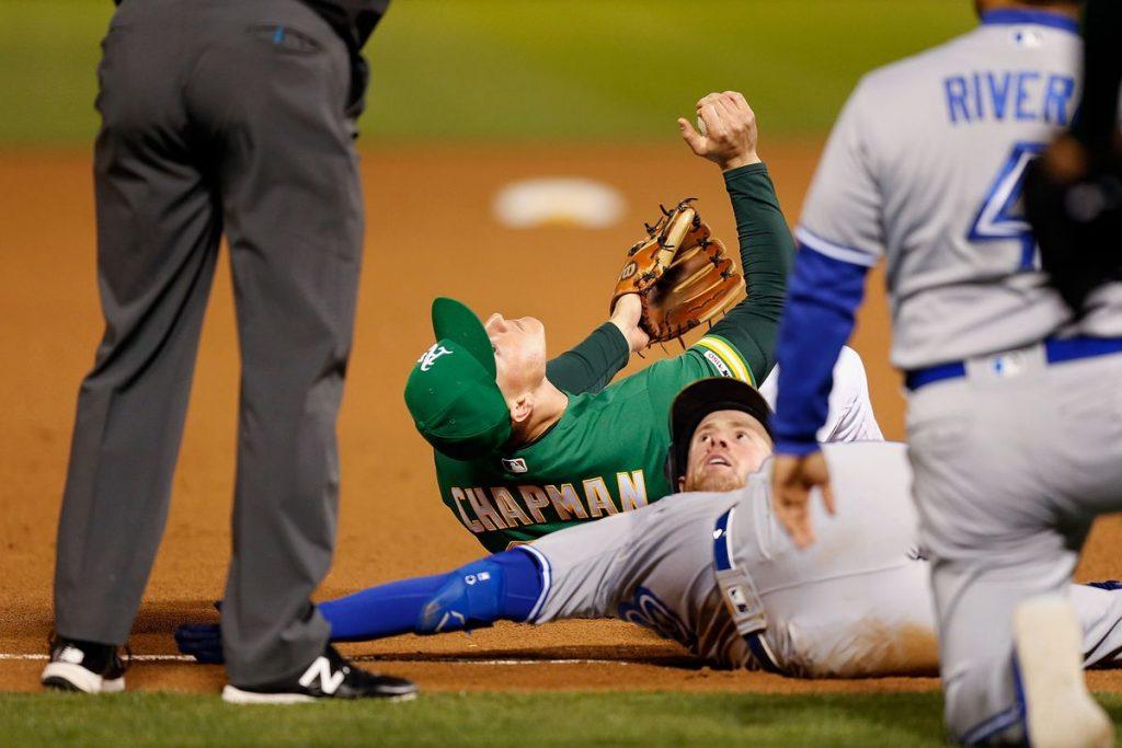 MLB Free Pick   Athletics at Jays
