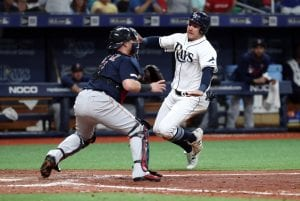 MLB Free Pick | Rays at Red Sox