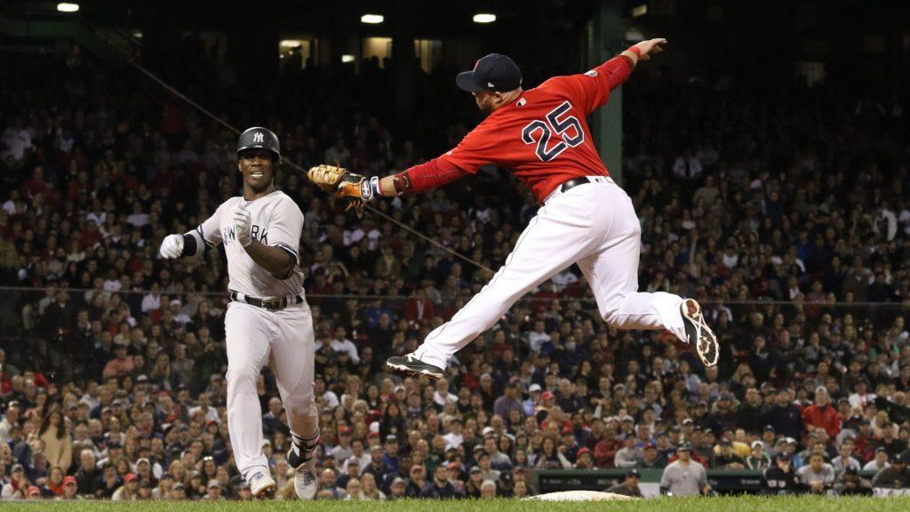 MLB Free Pick | Red Sox at Yankees