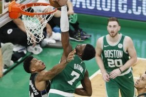 NBA Exact Series Prices – East Semifinals