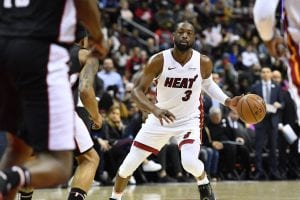 NBA Free Pick   Heat at Celtics