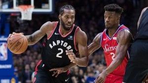 NBA Playoffs Free Pick | 76ers at Raptors Game 2