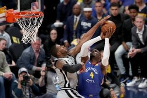 NBA Playoffs Free Pick | Nuggets at Spurs Game 6