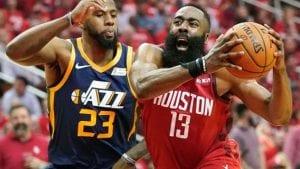 NBA Playoffs Free Pick | Rockets at Jazz