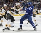 NHL Playoffs Free Pick | Leafs at Bruins Game 7