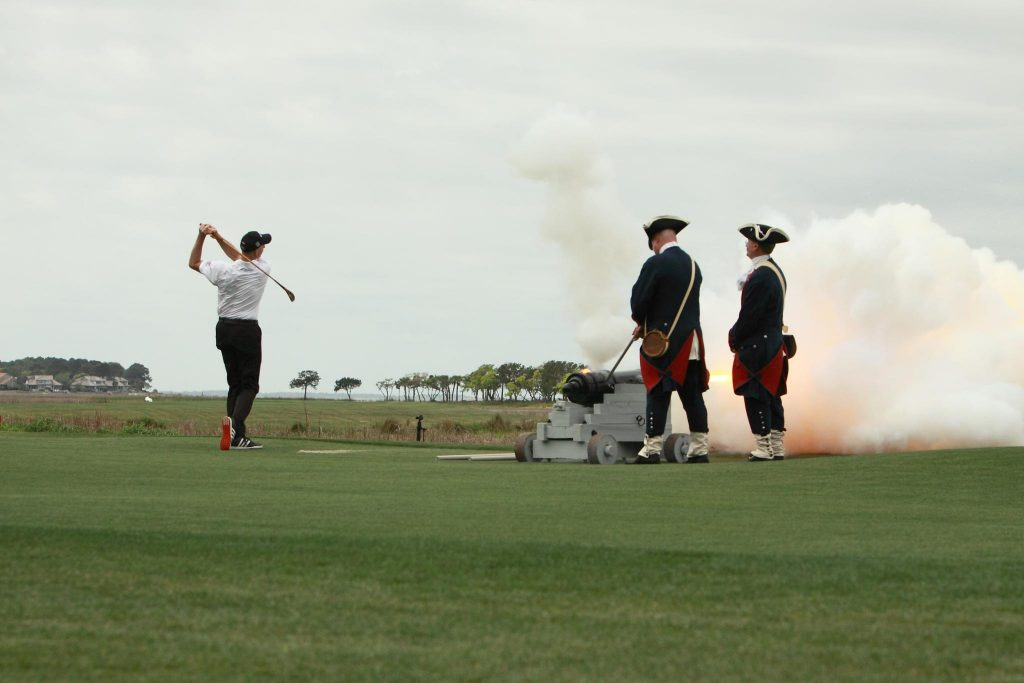 PGA Picks | The 2019 RBC Heritage