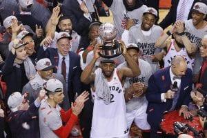 Why the Raptors Win | 2019 NBA Finals