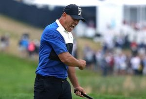 Brooks Koepka has won four majors in less than two years