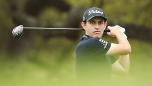 Cantlay is 12th in the FedEx Cup standings and is 15 on Official World Gold Rankings