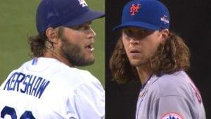 MLB FREE Pick   Mets @ Los Angeles