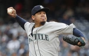 MLB Free Pick | Mariners at Red Sox