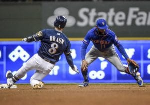 MLB Free Pick | Mets at Brewers