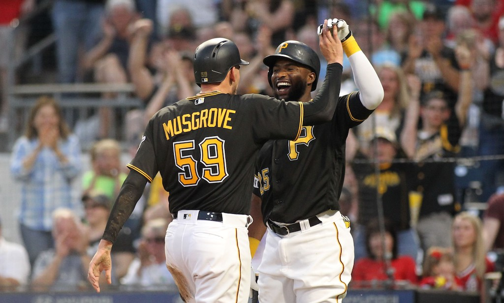 MLB Free Pick   Pirates at Padres