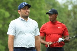 Molinari knows how to win a Major