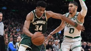 NBA Playoffs Free Pick | Bucks at Celtics Game 4