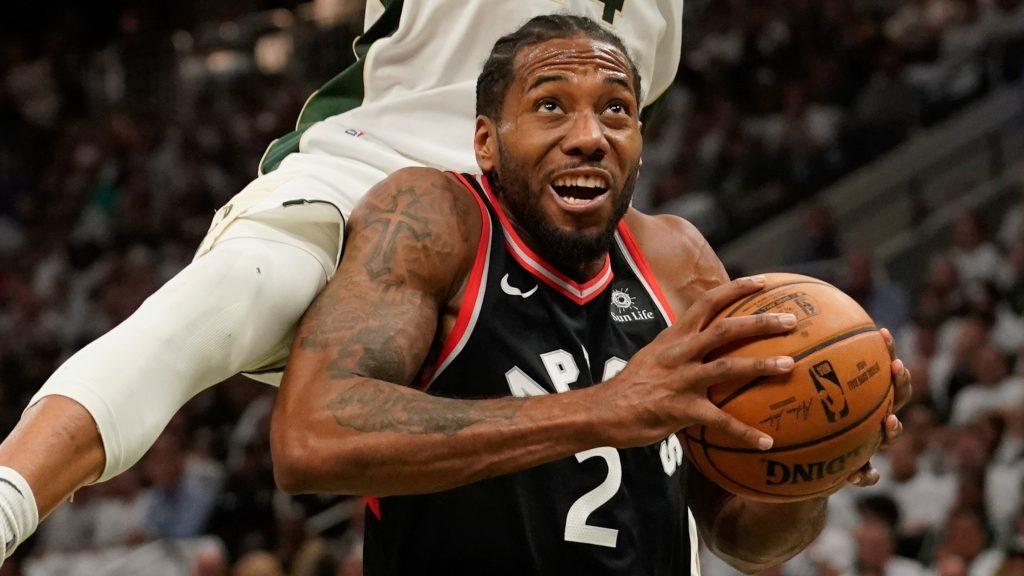 NBA Playoffs Free Pick | Bucks at Raptors Game 4