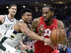 NBA Playoffs Free Pick | Bucks at Raptors Game 6