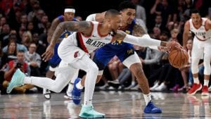 NBA Playoffs Free Pick | Trail Blazers at Nuggets Game 7