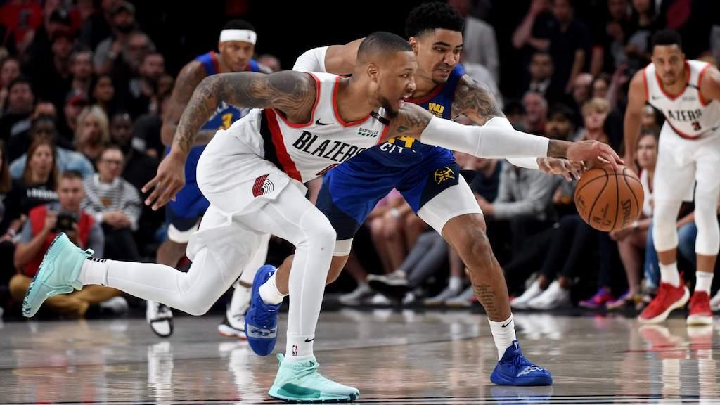 NBA Playoffs Free Pick | Trail Blazers at Nuggets Game 7