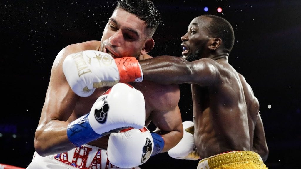 Online Sportsbook Rules | Betting on Boxing