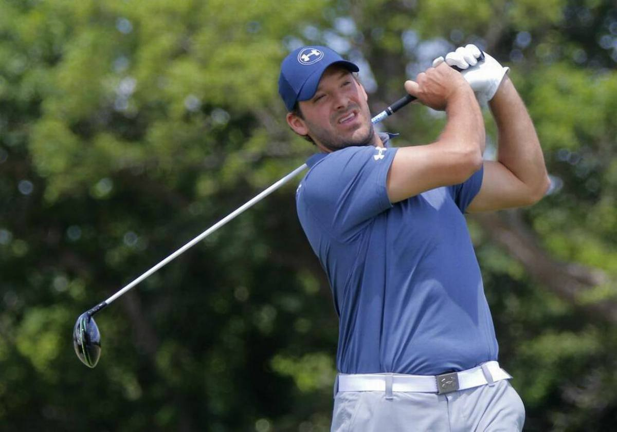 PGA Picks   2019 AT&T Byron Nelson