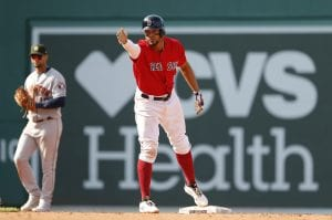 Rethinking the Red Sox – Updated MLB Odds