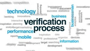 The verification process is quick and easy with top online sportsbooks