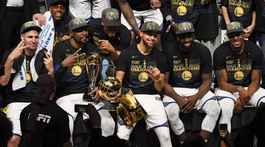 Why the Warriors Win | 2019 NBA Finals