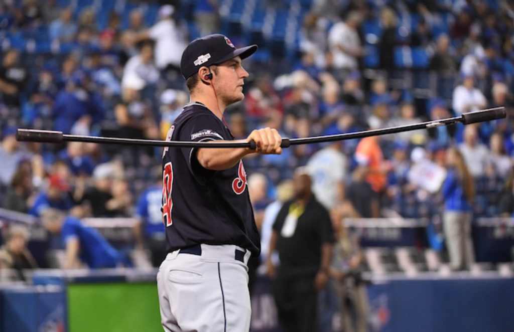 MLB FREE PICK | Twins at Indians