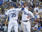 MLB FREE Pick | Dodgers @ Diamondbacks