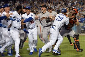 MLB FREE Pick | Giants @ Dodgers