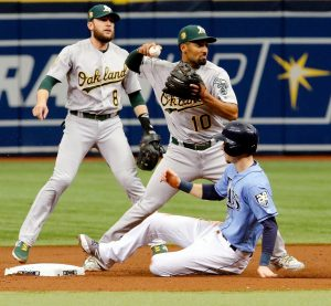 MLB FREE Pick | Tampa Bay Rays @ Oakland Athletics