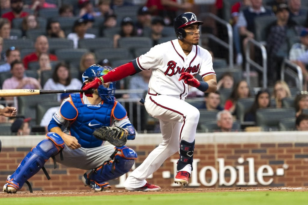 MLB Free Pick | Braves at Mets