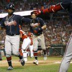 MLB Free Pick | Braves at Nationals