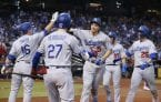 MLB Free Pick | Dodgers at Diamondbacks Game 2