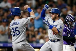 MLB Free Pick | Dodgers at Rockies Game 3
