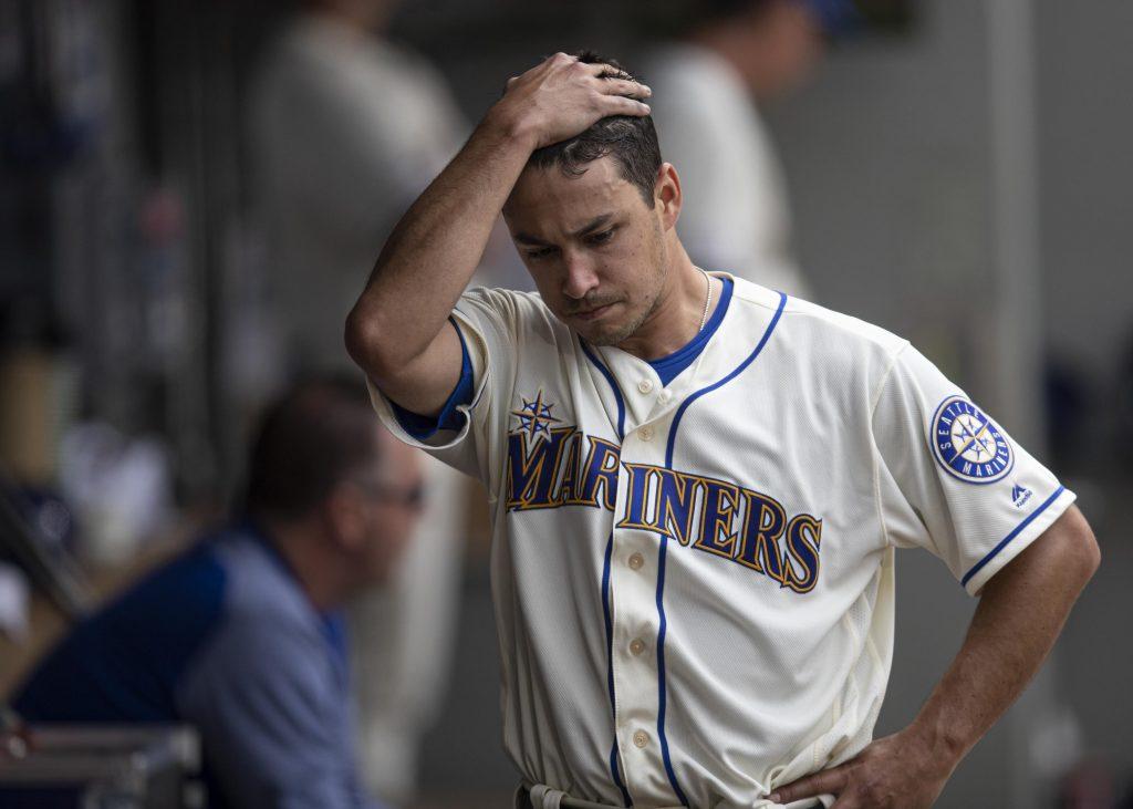 MLB Free Pick   Mariners at Angels