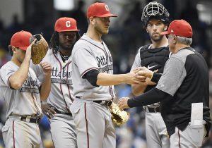 MLB Free Pick | Pirates at Brewers